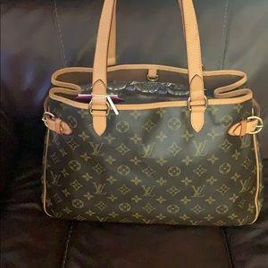Sold Louis Vuitton batignolles horizontal bag